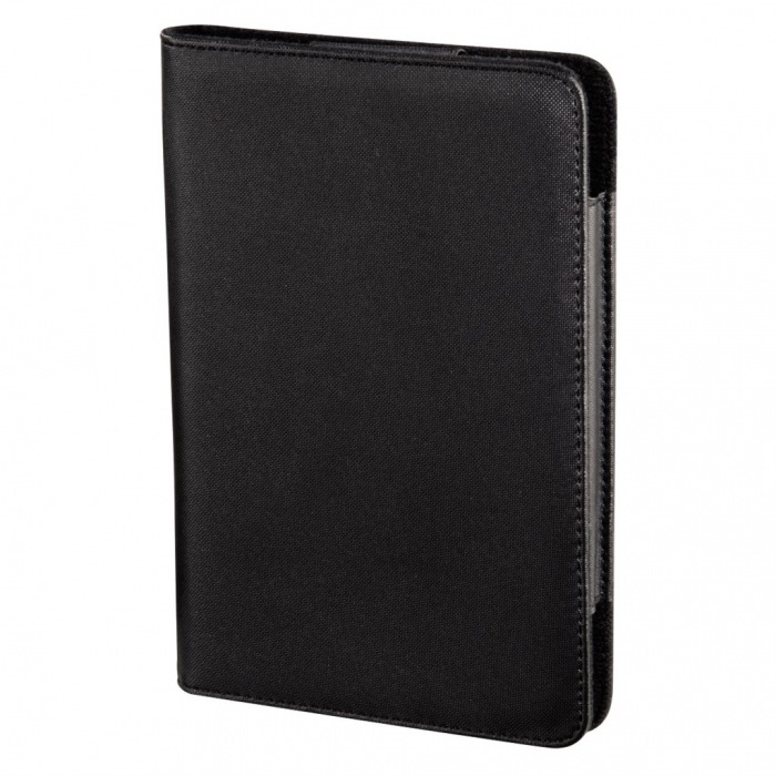 Arezzo Portfolio for Samsung Galaxy Tab 4 7.0, black