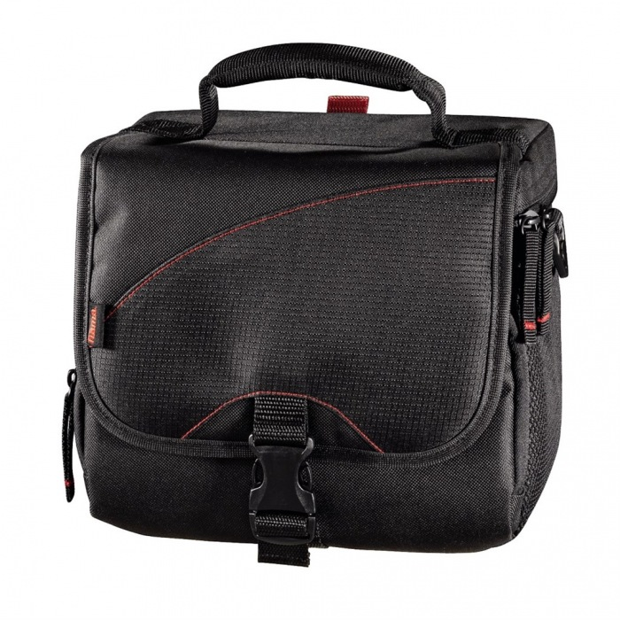Astana Camera Bag, 140, black