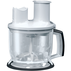 BRAUN MQ 70 WH Food Processor k mixéru
