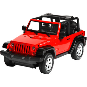 BUDDY TOYS BRC 10.110 RC Jeep 1/10 RtG BUDDY TOYS