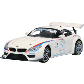 BUDDY TOYS BRC 18.040 RC BMW Z4 GT3 BUDDY TOYS