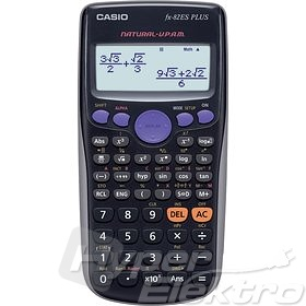 CASIO FX 82 ES PLUS