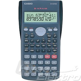 CASIO FX 82 MS