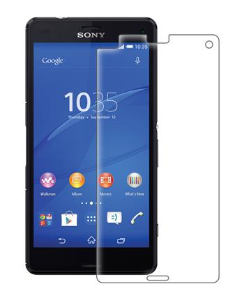 CONNECT IT Glass Shield pro Sony Z3 Compact