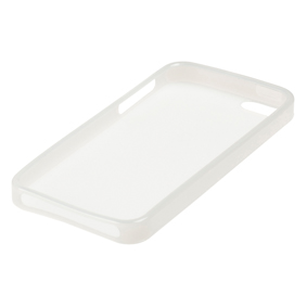 "Gelly case iPhone 6 4,7"" white"