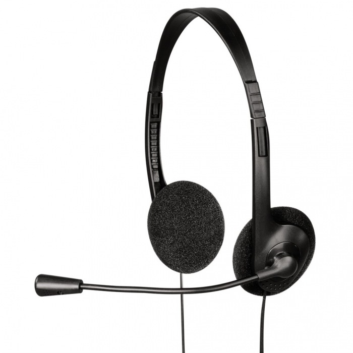 Hama HS-101 PC headset