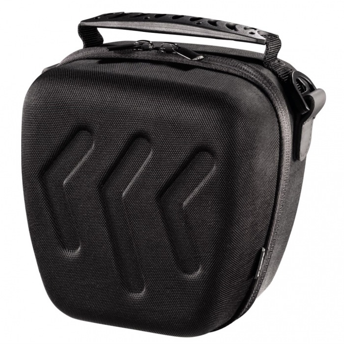 Hardcase Arrow Camera Bag, 110 colt, black