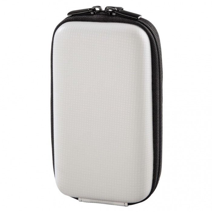 Hardcase Galaxie Camera Bag, 90 H, white