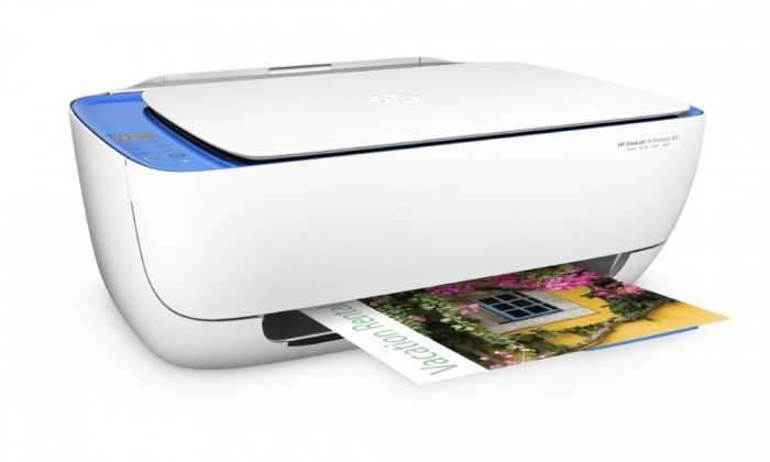 HP All-in-One Deskjet Ink Advantage 3635/ A4/ 8,5/6ppm/ print+scan+copy/ USB/ Wifi