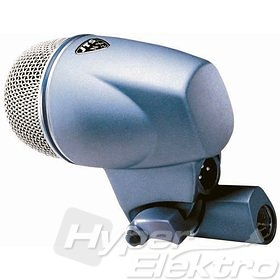 JTS NX-2 dynamic drum mic.