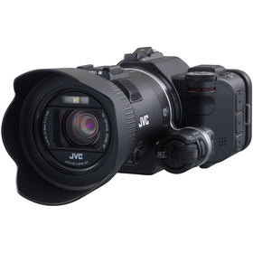 JVC GC PX100 TOP HIGH-END FULL HD KAM.