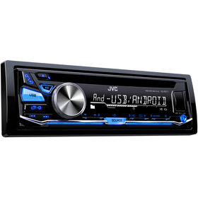 JVC KD R571 AUTORÁDIO S CD/MP3/USB