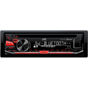 JVC KD R771 AUTORÁDIO S CD/MP3
