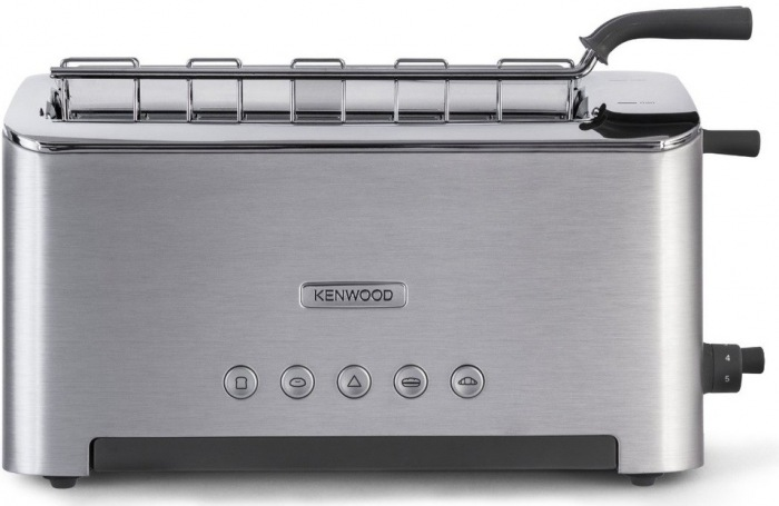 KENWOOD TTM 610 Topinkovač