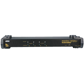 KVM switch 4 porty VGA USBPS/2