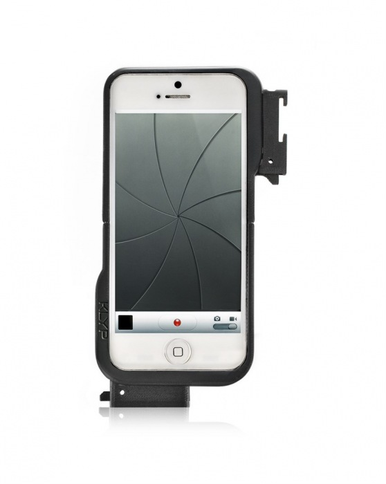Manfrotto CASE IPHONE 5, obal na Iphone 5