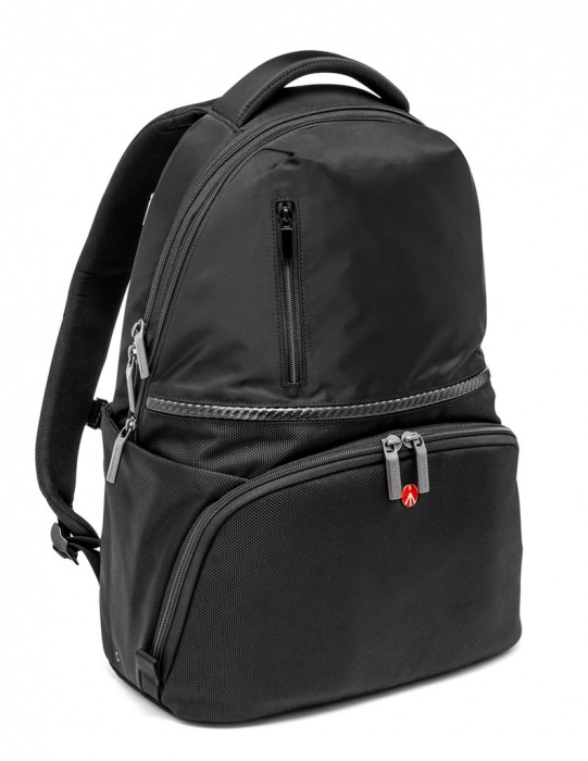 Manfrotto MB MA-BP-A1, foto batoh Active Backpack I, řady Advanced