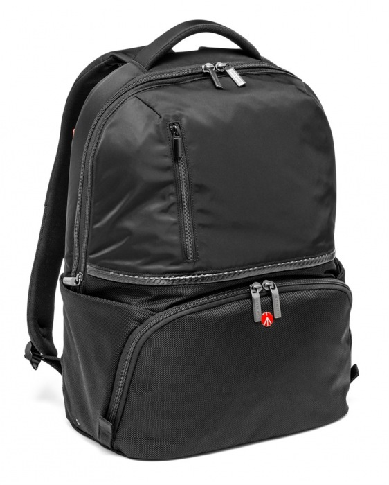 Manfrotto MB MA-BP-A2, foto batoh Active Backpack II, řady Advanced