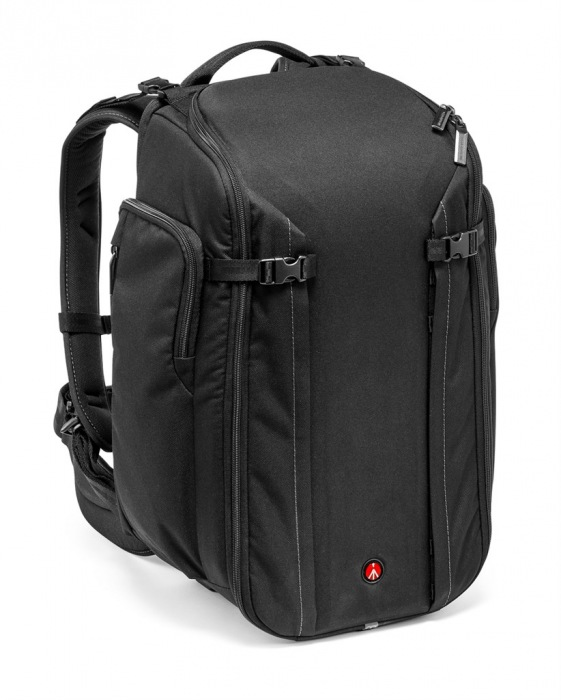 Manfrotto MB MP-BP-50BB, foto batoh Backpack 50, řady Professional