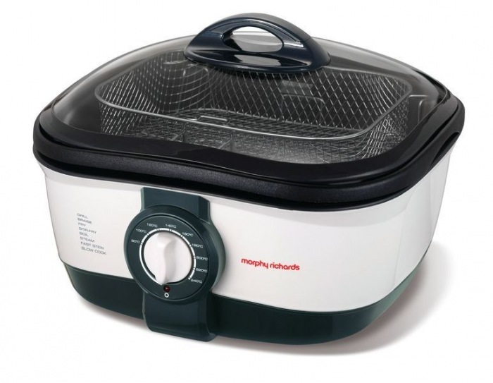 Morphy Richards Intellichef 8v1