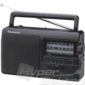 PANASONIC RF 3500 RADIO