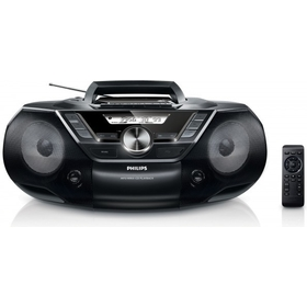 PHILIPS AZ787/12 radiomagn. s CD/MP3/USB