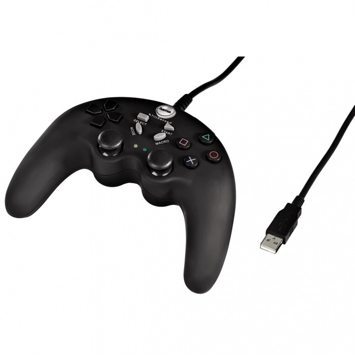 "PS3 Gamepad ""Boomerang"""