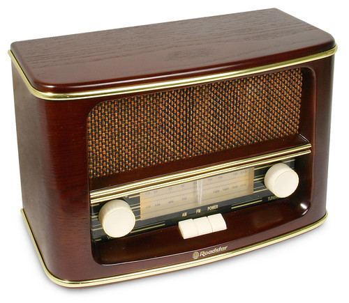Roadstar HRA-1500/N Retro rádio