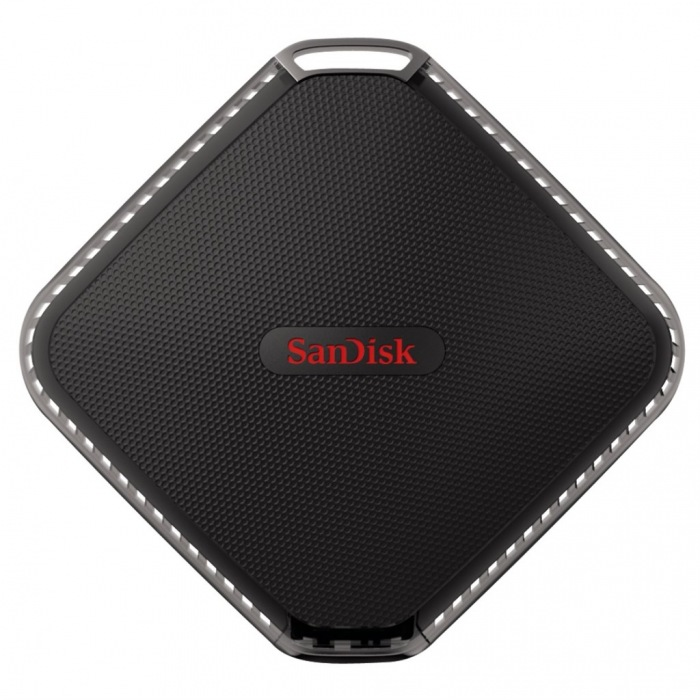 SanDisk SSD Extreme 500 Portable 120 GB