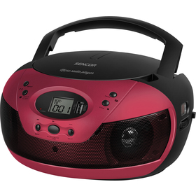 SENCOR SPT 229 M Radio s CD/MP3/USB