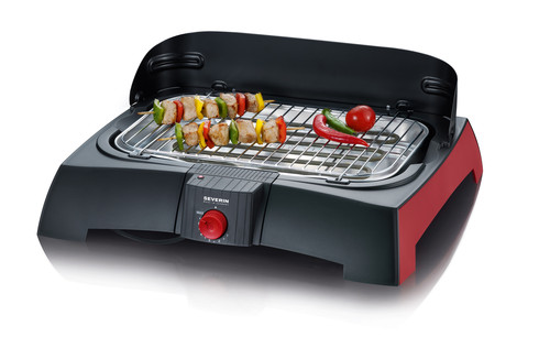 Severin PG 2785 Barbecue gril