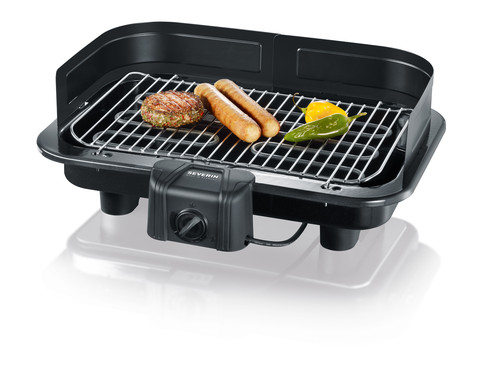 Severin PG 2791 Barbecue gril