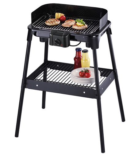 SEVERIN PG 2792 Barbecue gril