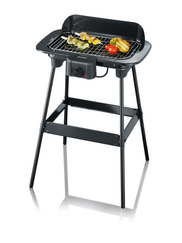 Severin PG 8521 Barbecue gril