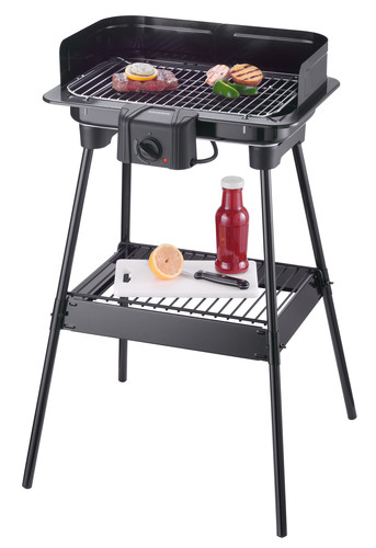 Severin PG 8523 Barbecue gril