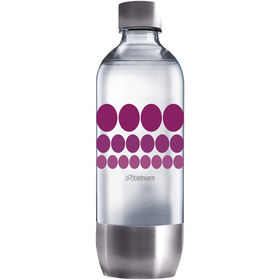SODASTREAM Lahev 1l, purple