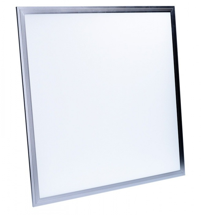 Solight LED světelný panel, 40W, 60x60cm, 3200lm, 6000K