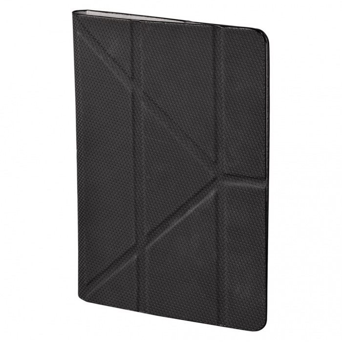 Suction Portfolio for Tablet PCs and eReaders up to 17.8 cm (7), black