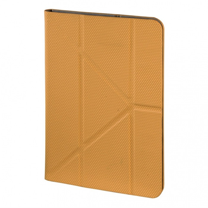 Suction Portfolio for Tablet PCs and eReaders up to 17.8 cm (7), orange