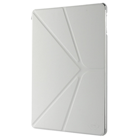 Tablet case for iPad air white