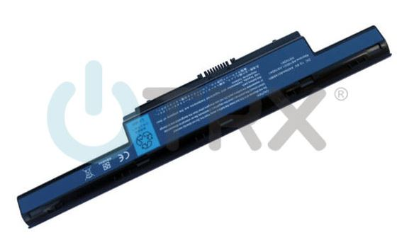 TRX baterie Acer/ 4400 mAh/ Aspire 4551/ 4738/ 4741/ 4551G/ 4771G/ 5551G/ 5741G/ 5750/ 7251/ AS10D3E/ AS10D41/ AS10D51
