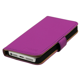 "Wallet book iPhone 6 4,7"" pink"