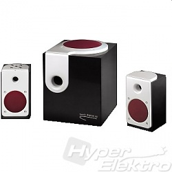 2.1 Subwoofer System Sonic digital 20