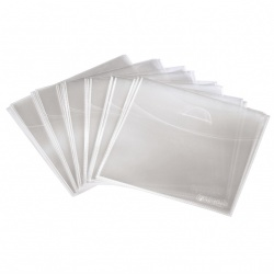 CD/DVD Protective Sleeves, Pack of 100