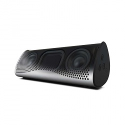 BlueTooth reproduktory KEF MUO Light Silver
