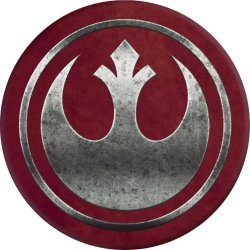 PopSockets STAR WARS Rebel Insignia