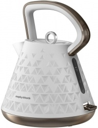 Morphy Richards konvice retro Prism White