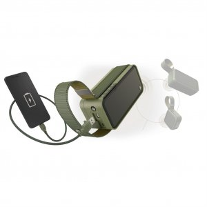 Hama Soldier-L Mobile Bluetooth® Speaker