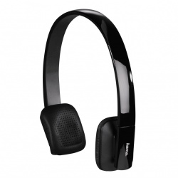 Bluetooth stereo headset Drift, černý