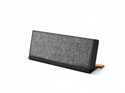 FRESH ´N REBEL Rockbox Fold Fabriq Edition Bluetooth reproduktor, šedý